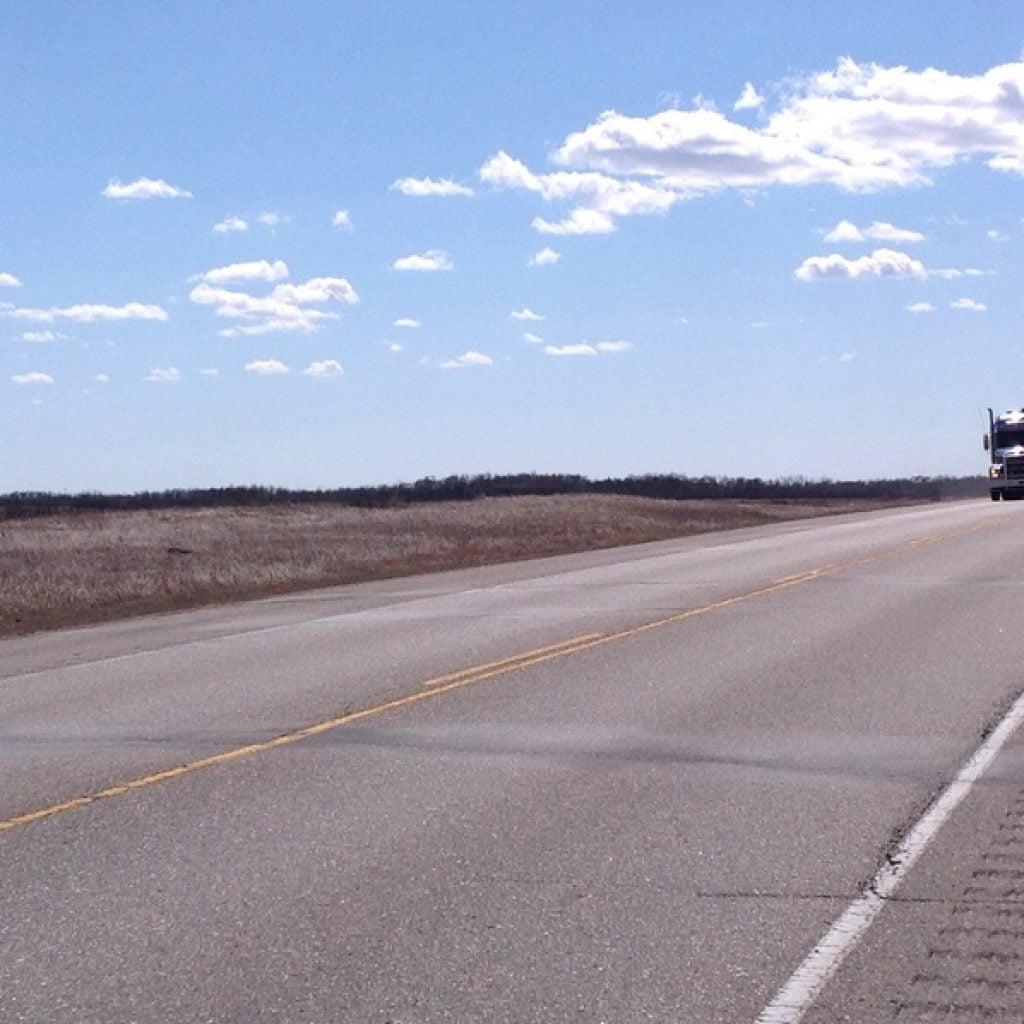 pni logistics - land truck inland transportation shipment