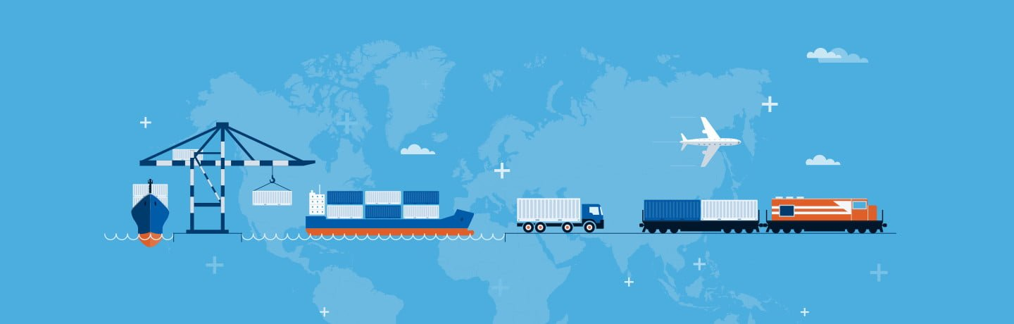 Project Logistics and International Freight Forwarders Slider Image 1
