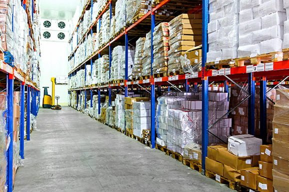 warehousing logistics
