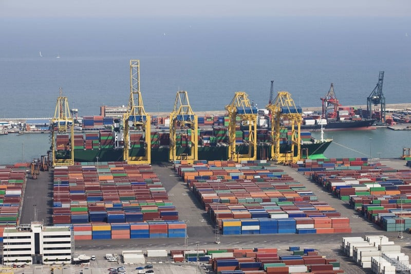 pni logistics - ocean sea freight cargo shipping
